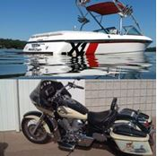 Picture for category Marine & Motorcycle