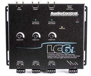Picture of Audiocontrol LC6i