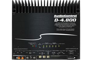Picture of Audiocontrol D-4.800