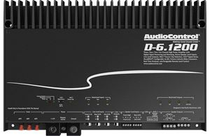 Picture of Audiocontrol D-6.1200