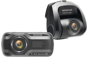Picture of Kenwood DRV-A501WDP